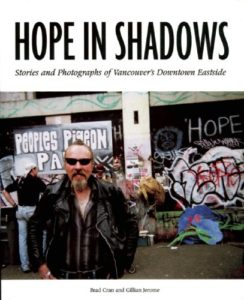 Hope in the Shadows cover image